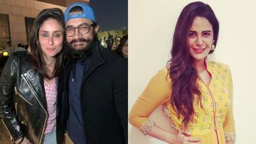 Laal Singh Chaddha: Aamir Khan And Kareena Kapoor To Reunite With Their 3 Idiots Co-Star Mona Singh, Deets Inside