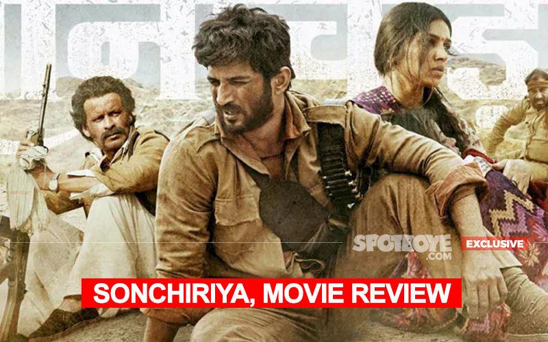 Sonchiriya, Movie Review: Chambal Ki Kasam, This Sushant-Bhumi Dacoit Drama Is Engaging But Not Entertaining