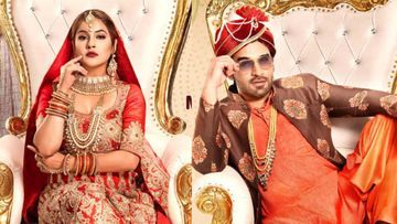 Is Mujhse Shaadi Karoge Going Off Air Due To Low TRPs? Paras Chhabra Spills The Beans