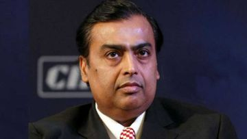 Mukesh Ambani Becomes The 6th Richest Person In The World; Meme Factor Is Having A Field Day