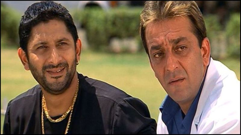 Sanjay Dutt's Munna Bhai Co-Star Arshad Warsi AKA Circuit On His Lung Cancer Diagnosis, 'He Will Emerge Triumphant Here Too, He Is A Fighter'