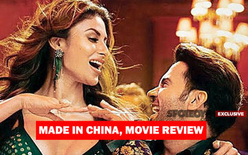 Made In China, Movie Review: Consensual Sex Is Beautiful And It's Nod Of Consent To This Almost Beautiful Mouni Roy-Rajkummar Rao Union