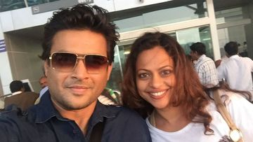 R Madhavan's Wish For Wife Sarita Birje On Her Birthday Will Warm The Cockles Of Your Heart