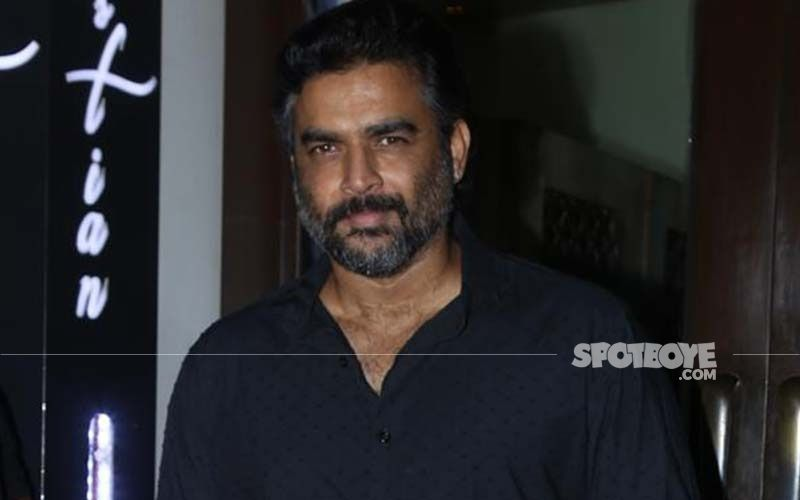 R Madhavan Honored With D Litt Degree For His Outstanding Contribution To Arts And Cinema