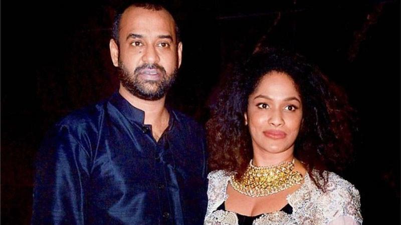 Madhu Mantena And Masaba Gupta