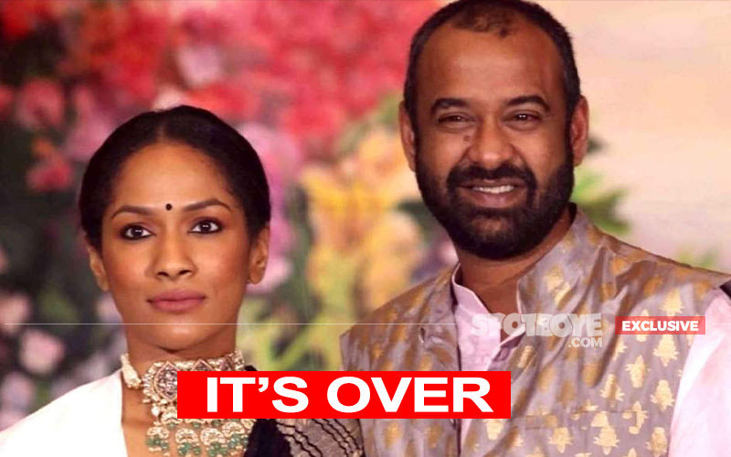 "Madhu Mantena And Masaba Gupta File For Divorce; Couple Confirms, ""We Have Decided To Move Forward Separately"""