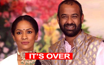 मसाबा गुप्ता और मधु मंटेना ने तलाक की अर्जी दी