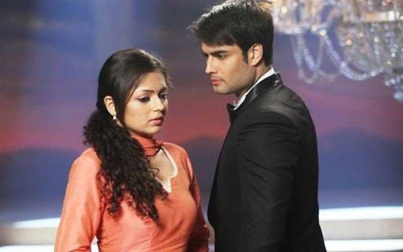 Madhubala Completes 8 Years: Drashti Dhami's Co-Star Vivian Dsena Says, 'The Show Was The Highlight Of My Career'