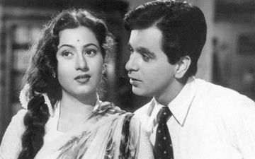 Madhubala's 86TH Birth Anniversary: When Dilip Kumar Declared His Love For The Timeless Beauty In A Courtroom