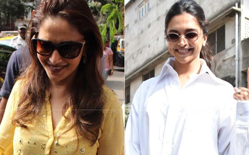 Is It A Kurta? A Shirt? Get Your Hands On The Tunic Shirt That Deepika Padukone And Madhuri Dixit Love