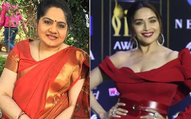Dance Deewane 3: Shagufta Ali Makes A Special Appearance On The Dance Reality Show; Receives A Financial Aid Of Rs 5 Lakh From Madhuri Dixit