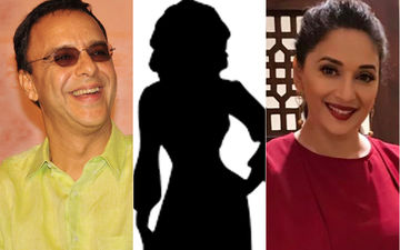 Vidhu Vinod Chopra Once Told This Actress 'I Will Sign You Up Instead Of Madhuri Dixit'. Guess Who!