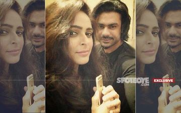 Confirmed! Madhurima Tuli And Vishal Aditya Singh Will Be The First Ex Couple To Groove In Nach Baliye 9