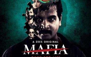 Mafia Review: It's Blah, Has Disappointment Written All Over It
