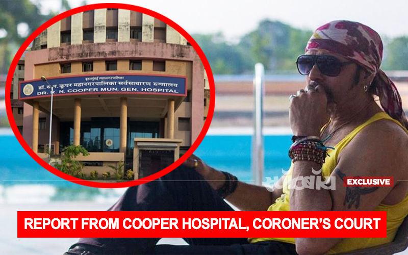 महेश आनंद के अंतिम संस्कार के लिए उनकी 5वीं पत्नी लाना अस्पताल से ले गई बॉडी