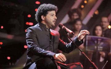 Mahesh Kale Connects With Fans In A Virtual Musical Show Through Facebook Live