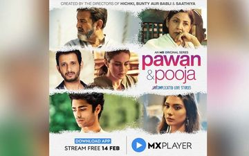 Pawan And Pooja: Mahesh Manjrekar To Star In A Romantic Web Series Opposite Deepti Naval, Teaser Out Now