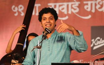 Marathi Singer Mahesh Kale Mourns The Death Of Pt. Jasraj Ji Takes It To Social Media To write His Eulogy