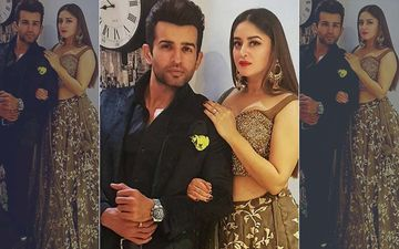 Mahhi Vij Finally Announces Her Pregnancy With An Adorable Post
