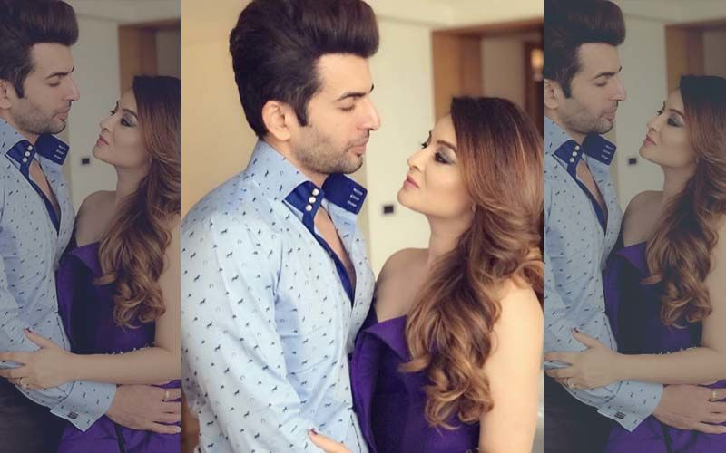 Nach Baliye Winners Mahhi Vij-Jay Bhanushali Expecting Their First Child