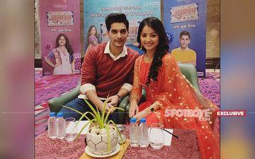 Mahima Makwana And Akshit Sukhija Starrer Shubharambh To Go Off Air- EXCLUSIVE