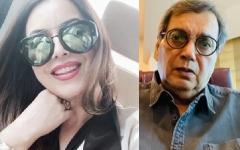 Mahima Chaudhry Reveals Being Bullied By Subhash Ghai; Says Only 'Salman Khan, Sanjay Dutt, David Dhawan and Rajkumar Santoshi Stood By Me'