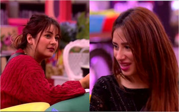 Bigg Boss 13 POLL: Shehnaaz Gill DEFEATS Mahira Sharma With Great Margin; Fans Hail Her Hotter And Spunkier