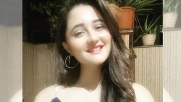 Bigg Boss 13 Star Rashami Desai Raises Her Voice Against Domestic Violence; Preaches 'Women Are Not Objects' On IDEVAW