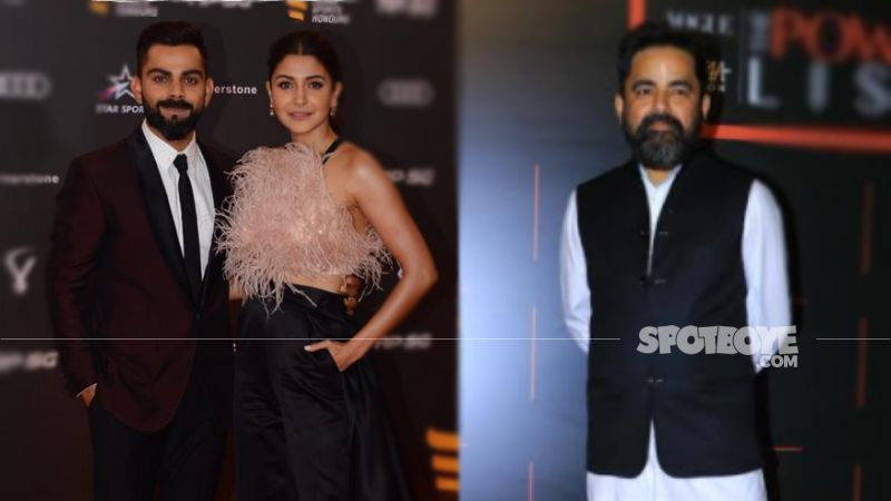 Anushka Sharma Receives Delicate Jewelry By Sabyasachi As A Congratulatory Gift; Has Initials Of Anushka And Virat Kohli On It - GORGEOUS Is The Word