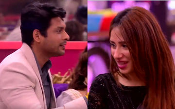 Bigg Boss 13: Did Mahira Sharma Just Say She Likes Sidharth Shukla A Lot?  We Are In SHOCK - Watch Video