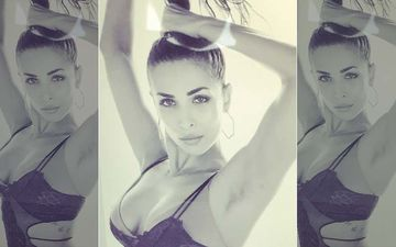 "Malaika Arora Attacked By Trolls For Flaunting Her ""Unshaved Underarms"""