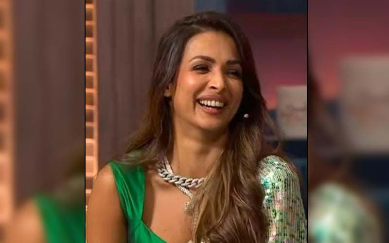 The Kapil Sharma Show: Here's How Malaika Arora Responded To A Fan Who Said She's Too Hot To Catch A Fever