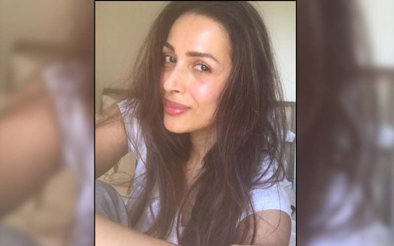 Malaika Arora Opens Up About Her Mental Health; Says, 'I Survived Because Of Yoga'