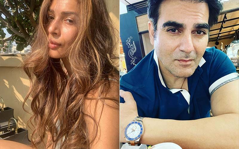 Malaika Arora Gets Season's Best Gift From Ex-Husband Arbaaz Khan And It Will Leave You Craving For It; See Pic