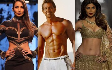 VIDEO: Find Out What Bollywood Stars  Malaika, Hrithik, Shilpa Eat For Breakfast