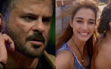 Malang Trailer- 5 Things We Like: Disha Patani's Sultriness To Anil Kapoor's One-liners, The Trailer Is A HIT