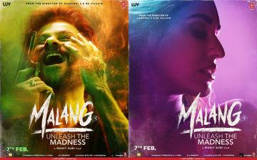Malang Poster Reveal: Anil Kapoor, Disha Patani, Aditya Roy Kapur, Kunal Kemmu Are Here To Up The Madness