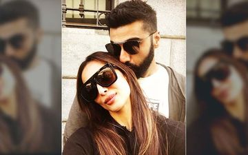 Arjun Kapoor Plans To Do 'This' Thing Today And He Is Sure His Ladylove Malaika Arora Will Approve– Find Out