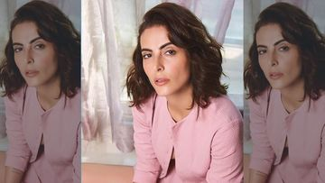 Mandana Karimi Is Ready To Fall In Love After A Rough Marriage; Says, 'Have Gone Through So Much'