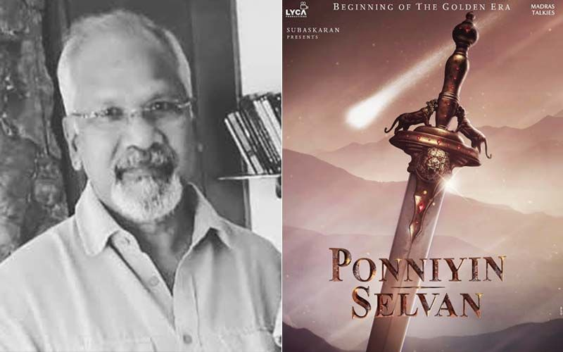 Shoot of Mani Ratnam's Ponniyin Selvan To Be Done In The Pink City Jaipur