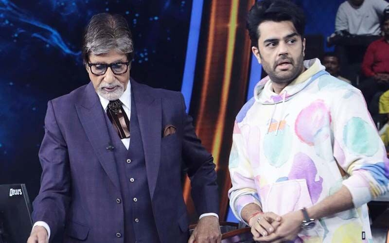 Kaun Banega Crorepati 13: Maniesh Paul To Host The Show Again? Actor Shares A Picture From The Sets And Stirs Up Excitement