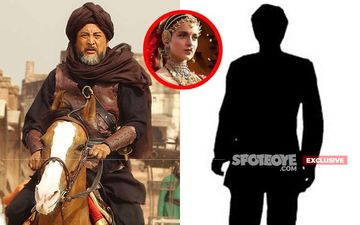 This Actor Was The First Choice For Danny Denzongpa's Role In Manikarnika