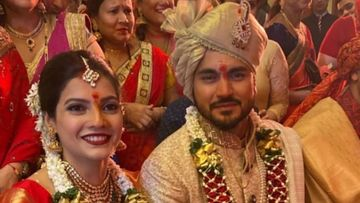 Indian Cricketer Manish Pandey Ties The Knot With Actress Ashrita Shetty – PICS And Videos Inside