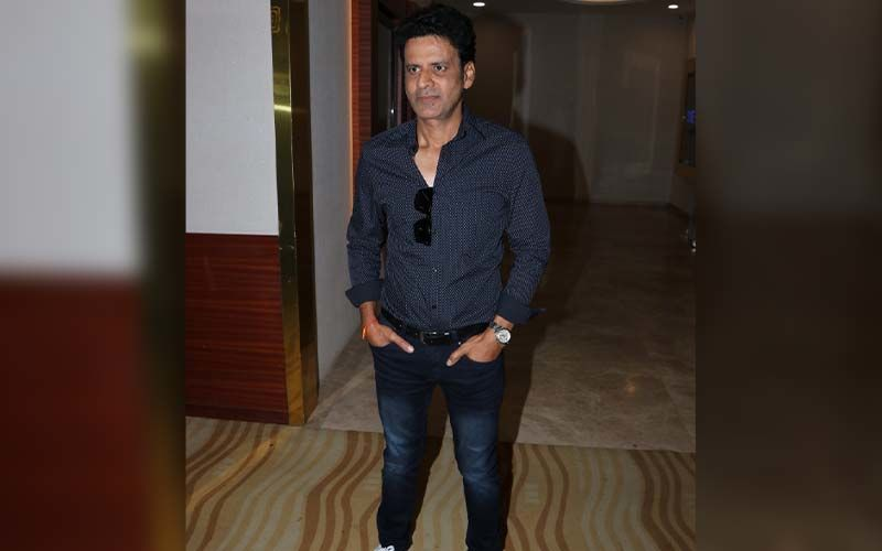 """Manoj Bajpayee Says, """"I Would Love To Work With Vijay Sethupathi, I Really Love And Admire Him As An Actor"""" - EXCLUSIVE"""