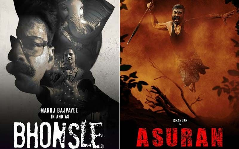 67th National Film Awards: Manoj Bajpayee And Dhanush Share The Best Actor Award For Bhonsle And Asuran Respectively
