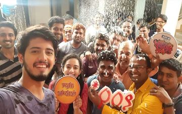 Almost Sufal Sampurna Team Celebrates The Completion Of 300 Episodes