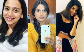 Quarantine Productivity By Marathi Celebs: Catch Swanandi Tikekar, Neha Mahajan And Rasika Sunil Getting In Touch With Their Musical Side