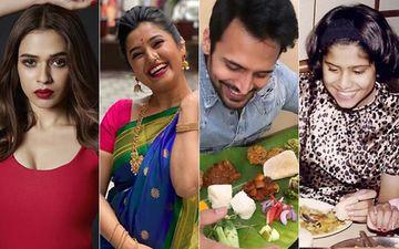 Valentine's Day 2020: Sai Tamhankar, Shalmali Kholgade, Bhushan Pradhan, And Prajakta Mali Celebrate Singledom This Valentines Day