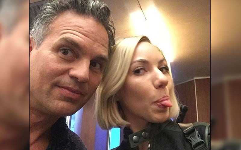 Mark Ruffalo Congratulates His Birthday Twin Scarlett Johansson And The Team Of Black Widow For A 'Great Opening Weekend'; Jokes About SPOILERS Yet Again