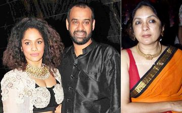 "Masaba-Madhu Mantena's Divorce Came As A ""Big Shock"" To Neena Gupta"